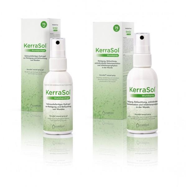 KerraSol™ Combi Wundversorgung