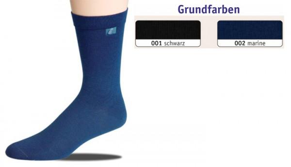Amicor™-Socke Halbplüsch von Ihle